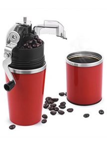 Chulux Manual Coffee Grinder